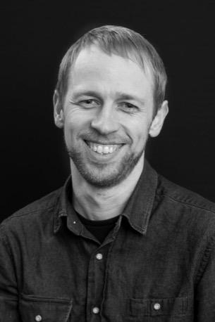 Einar Horsberg