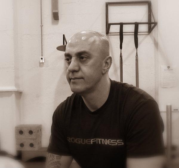 Alan dunne fitness