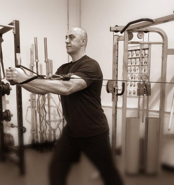Alan Dunne Fitness Swords Dublin