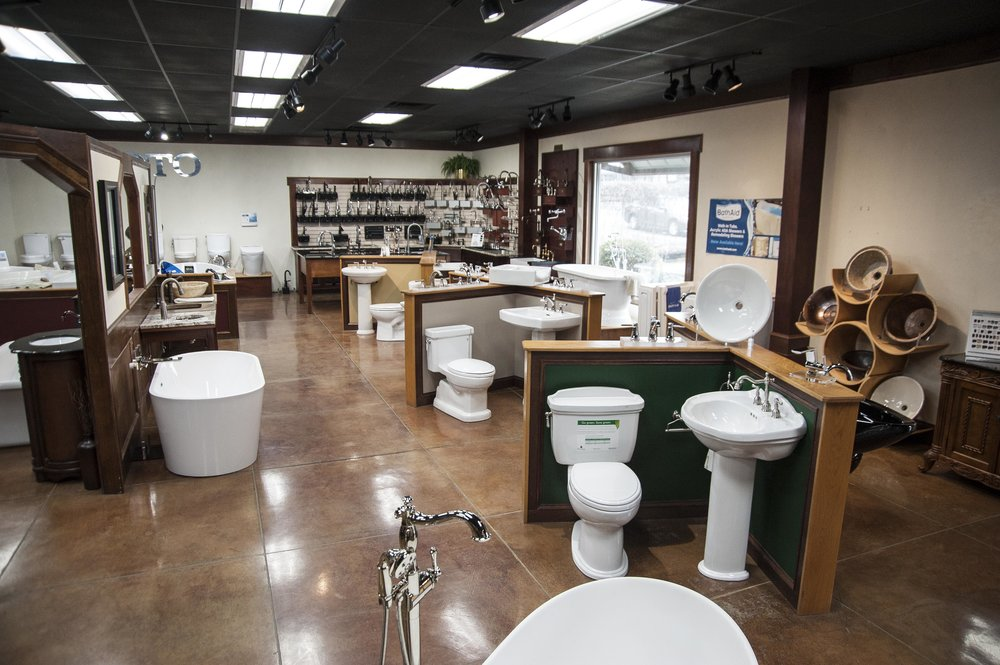 Birmingham Kitchen And Bath Showroom