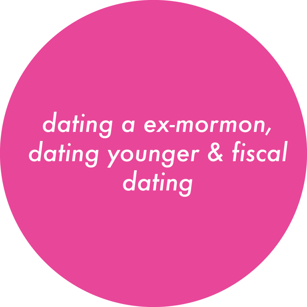 dating categories
