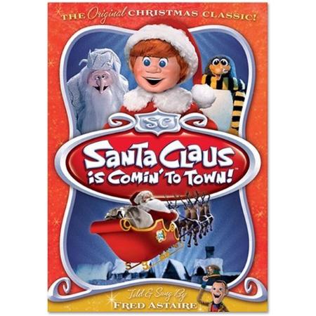Père Noël arrive ce soir!