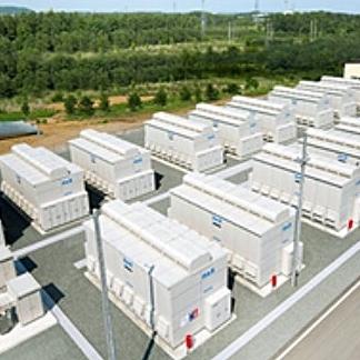 Battery Storage -
