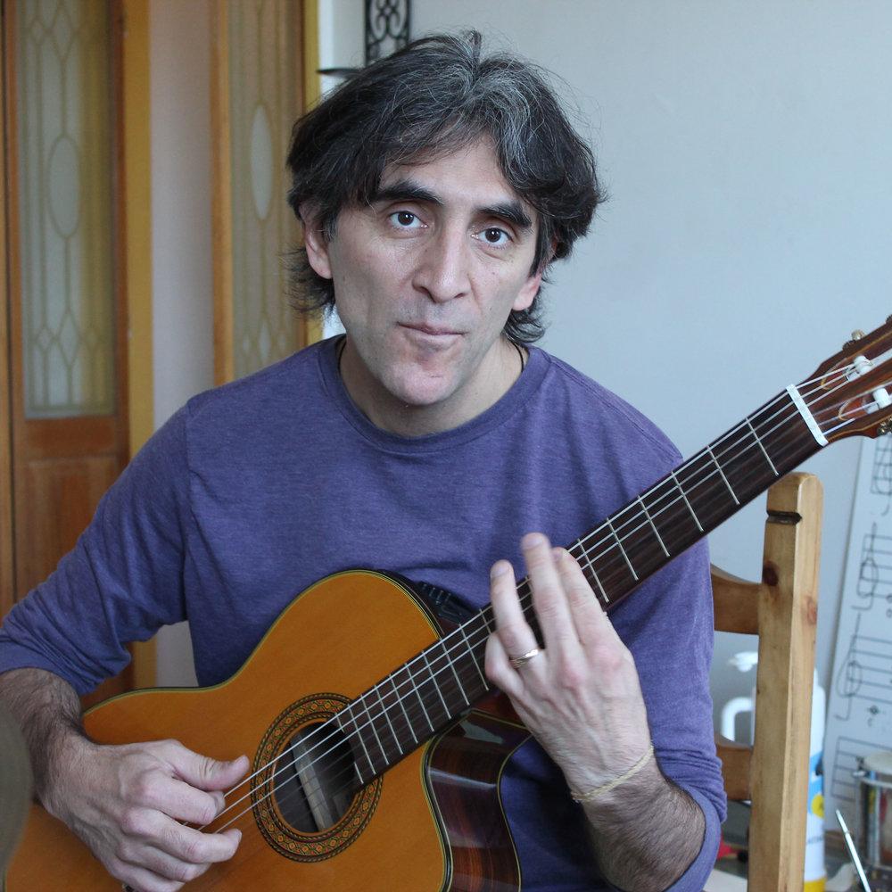 Ruben Gozalez