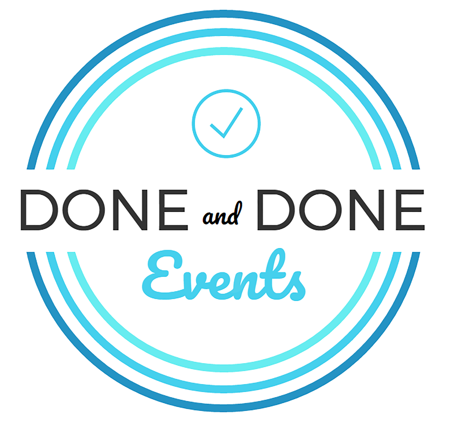 Done and Done Events