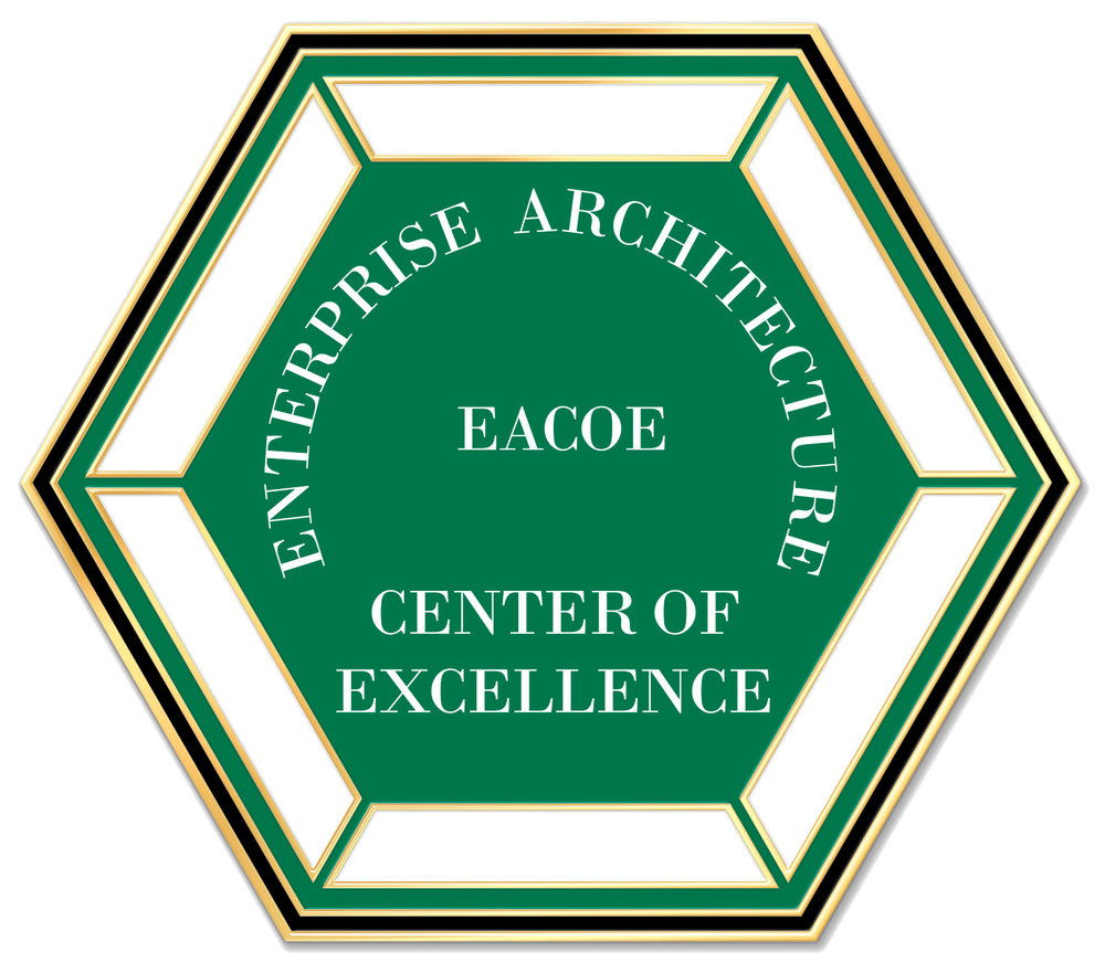 Our 4 Different Certifications Enterprise Architecture Center Of