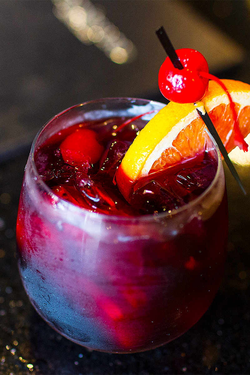 Windward Bar & Grill Cocktail