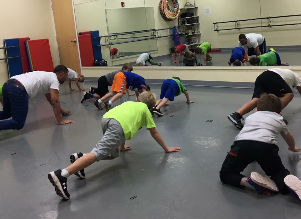 Hip Hop: 5-12 years  Boys only fun street style dance.  An introduction to breaking, popping, locking and much more!  No experience necessary.  See the class schedule...
