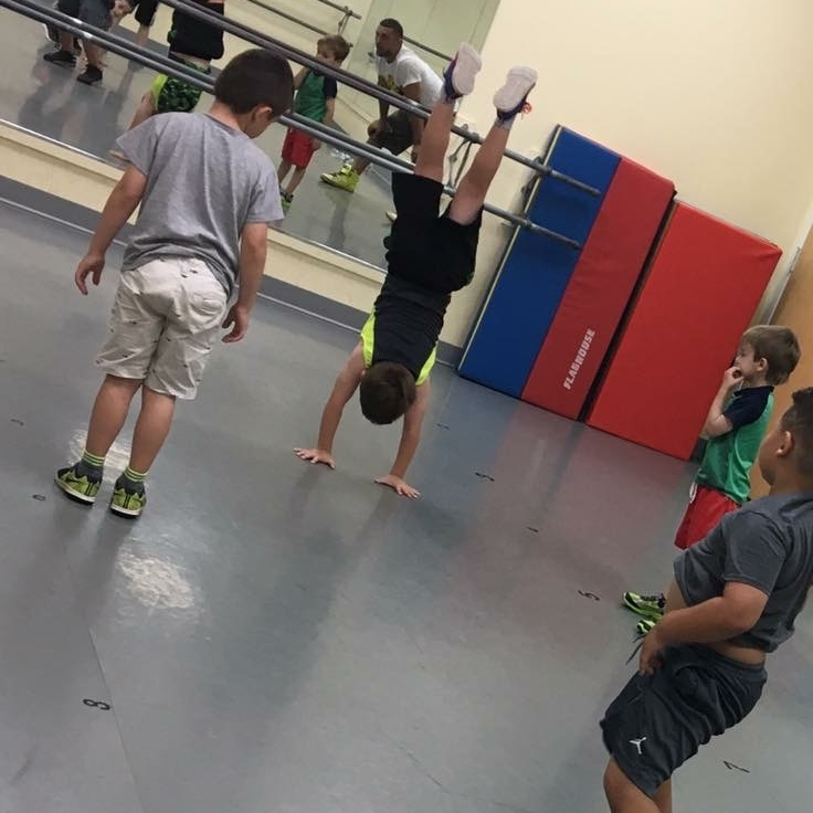 "All boy Classes: 5-9 years  ""All Boy"" classes are scheduled upon demand offering all disciplines. In the past Tap and Hip Hop have been our most popular requests.  See the class schedule..."