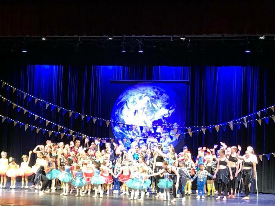26th Annual Spring Concert Finale!