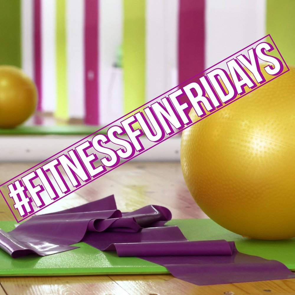 #fitnessfunfridays  #fitnessfunfridays is a unique fitness resource through the art of dance for children and teens. Focus will be on incorporating music, games and exercise to empower kids to begin a healthy lifestyle. Age groups: 8 & up (including adults!).  See the class schedule...