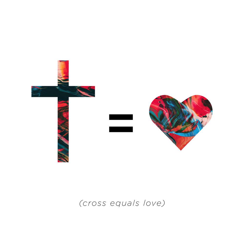 Cross Equals Love_abstract.jpg
