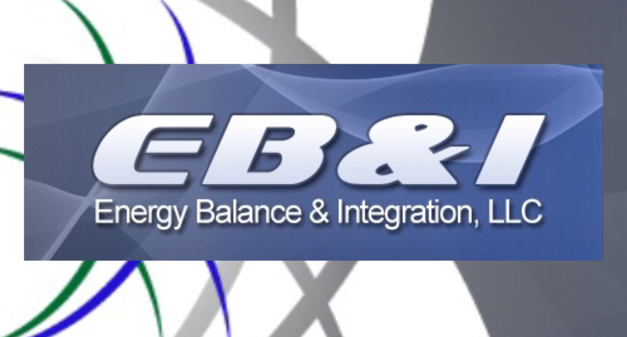 Energy Balance & Integration