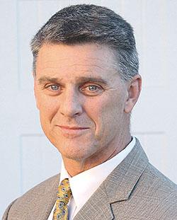 Meet Tony Kocurek, SMACNA's New VP