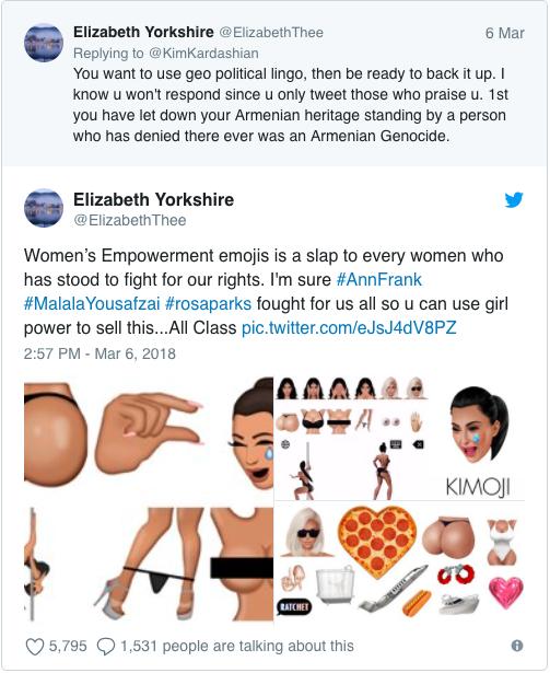 Click to Read    Twitter/ @ElizabethThee
