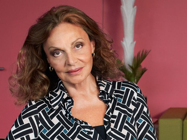 Click to Read | PHOTO COURTESY OF DVF