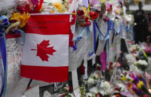 Click Photo to Read | Photo by Galit Rodan/Canadian Press/AP