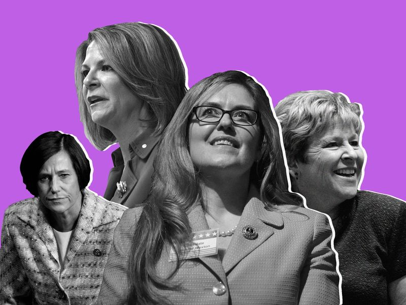 A Record Number of U.S. Women Run For Office - The significant women's 2018 political races at the state and national level has been noted this year. A record number of women decided to run for office, which will likely lead to further representation in government.