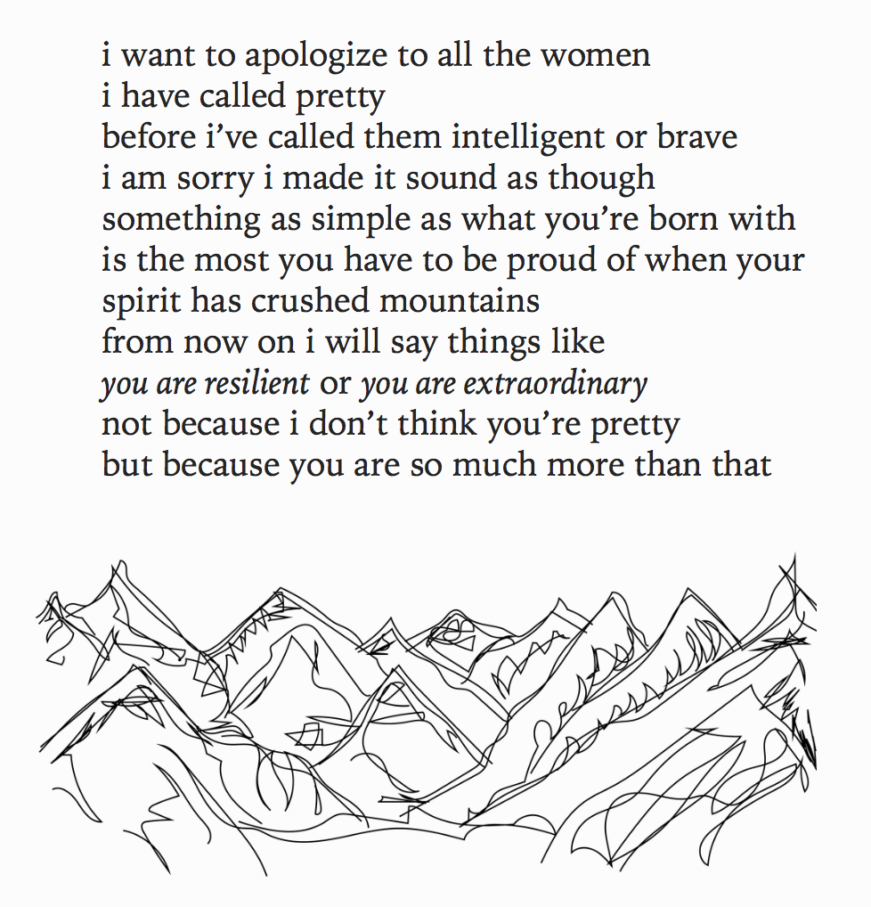 Milk and Honey, Rupi Kaur, 2014