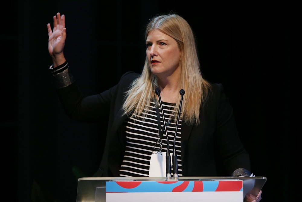 """Google's Sally Ann Williams: """"Inclusion isn't a 'nice to have,' it's a 'must have' """" - Sally Ann Williams is an engineering community and outreach manager at Google Australia, advocating for diversity and inclusivity in STEM. She says that inclusion is a """"must have,"""" especially for creative product development in STEM fields, and the only way to achieve positive change is to actively combat against """"unconscious bias."""" Williams goes on to discuss the measures that need to be taken to achieve parity and encourage diversity in all realms of STEM, beginning with a close examination of the uncomfortable truths surrounding the lack of inclusivity."""