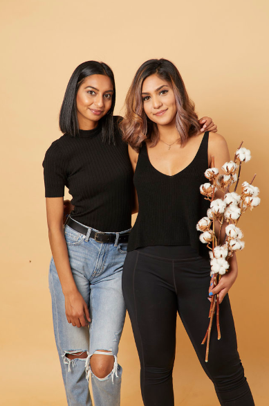 Blume is Changing How We View Puberty - When young girls approach puberty, they are taught to be ashamed of their bodies - that they need to shave their legs, wear modest clothing, cross their legs, etc. Sick of how this teaches girls to have low-self esteem from the get-go, Bunny and Tarana launched Blume, a monthly subscription box for tampons and self-esteem advice for adolescent girls and their parents. This box is aimed to spark a dialogue between parents and their children as they enter this new and sometimes awkward stage in their lives.