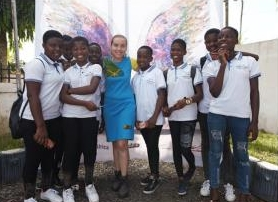 Pen To Paper Ghana gives girls 'wings to fly with.jpg