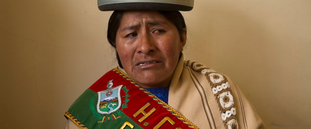 As women's roles expand in Bolivian politics, so do attacks.jpg