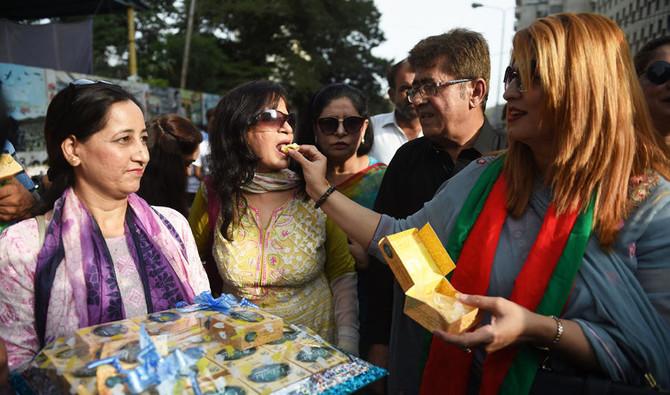 Activists condemn minimal female representation in PTI government.jpg