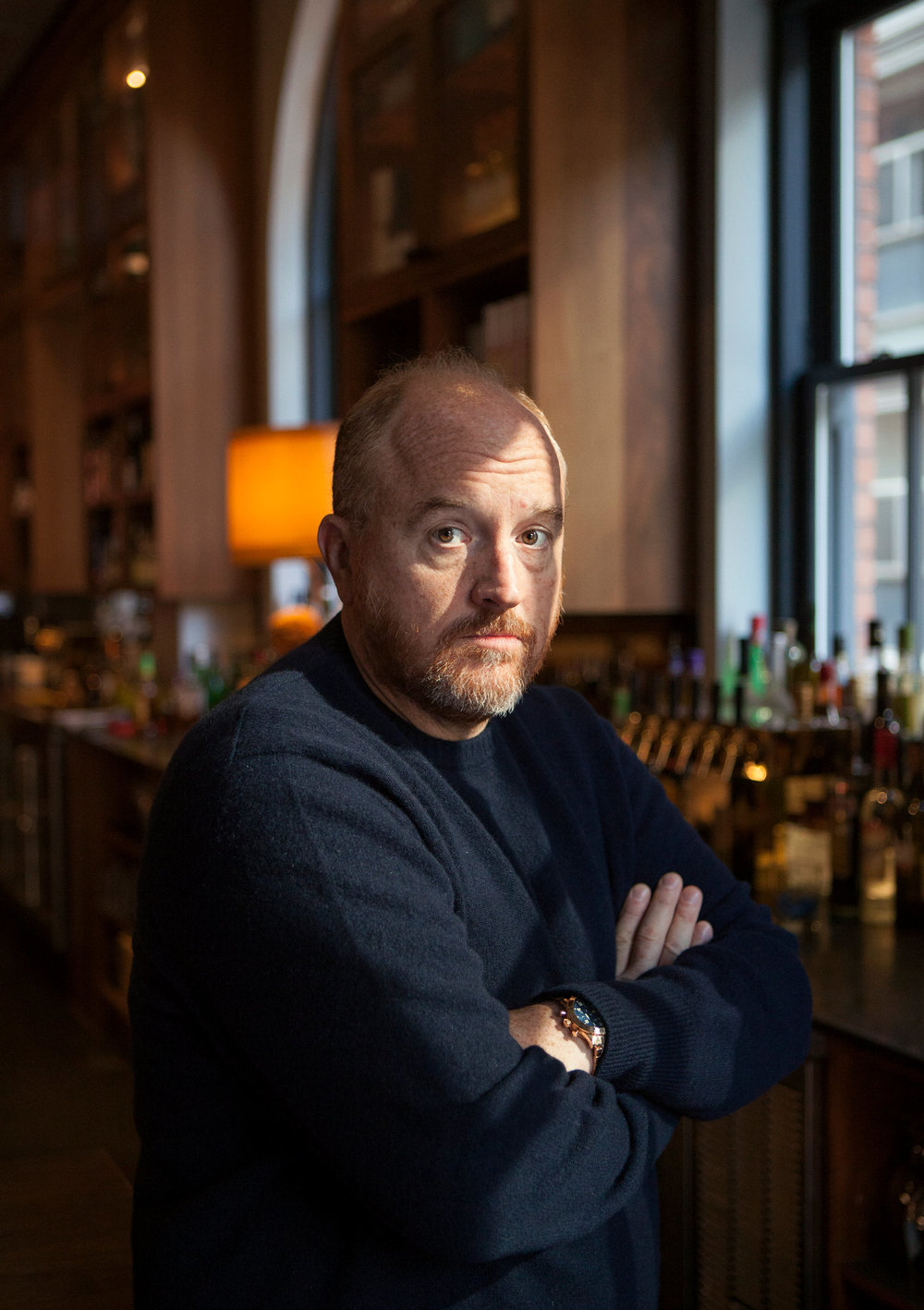 Louis C.K. Slithers Back, Whether We're Ready or Not.jpg