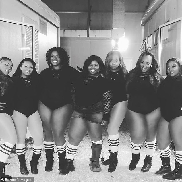 Charity Holloway starts Plus-Sized Dance Group.jpg