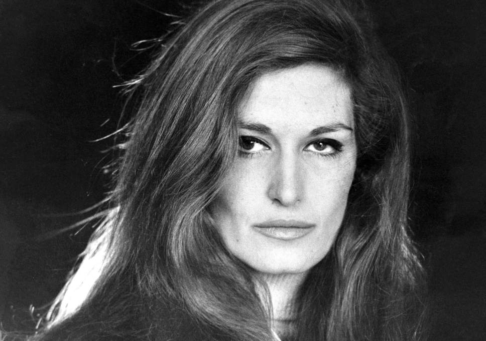Dalida / Image courtesy of  The Guardian.