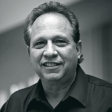Ronald P Keller