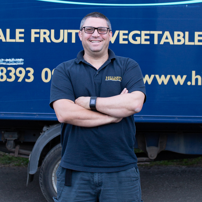Phil Eccles is our Area Sales Manager for the Isle of Wight and Festivals. On his days off he loves to drive his Toyota MR2. Phil's favourite fruit is the mango.  -