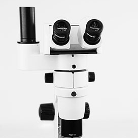 M2- PZ - Parralell Zoom Microscope