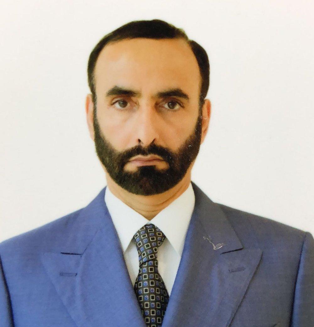 H.E. Mohammed Ahmed Al Bowardi