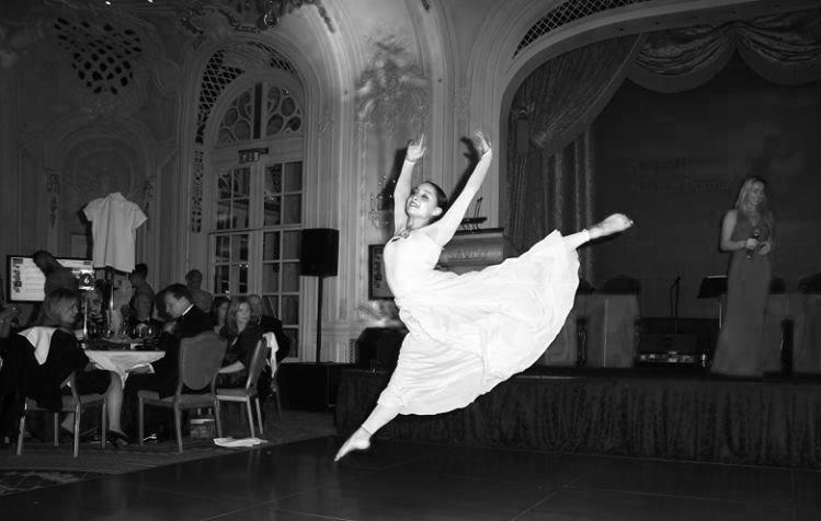 Tanisha Addicott  - Young cast member 'matthew bourne's Romeo & Juliet' -sadler's wells, 2019. winner of the Jill Tookey - young performer of the season award, National Youth Ballet - sadler's wells, 2017.