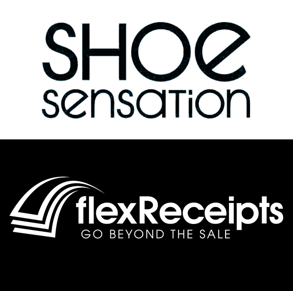 Shoe Sensation to integrate flexReceipts across their 180 stores as a way to enhance the shopping experience and improve post-purchase engagement with today's mobile consumer.