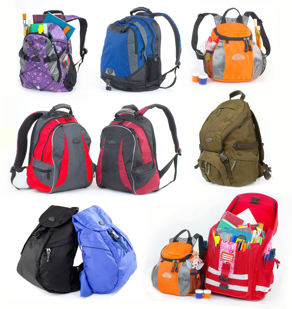 Blue Skies Backpack Drive - For every backpack donated by Thursday, August 16, CTK will match your donation with another backpack!
