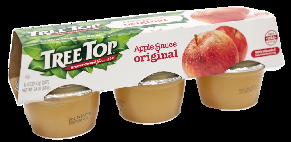 August-Applesauce