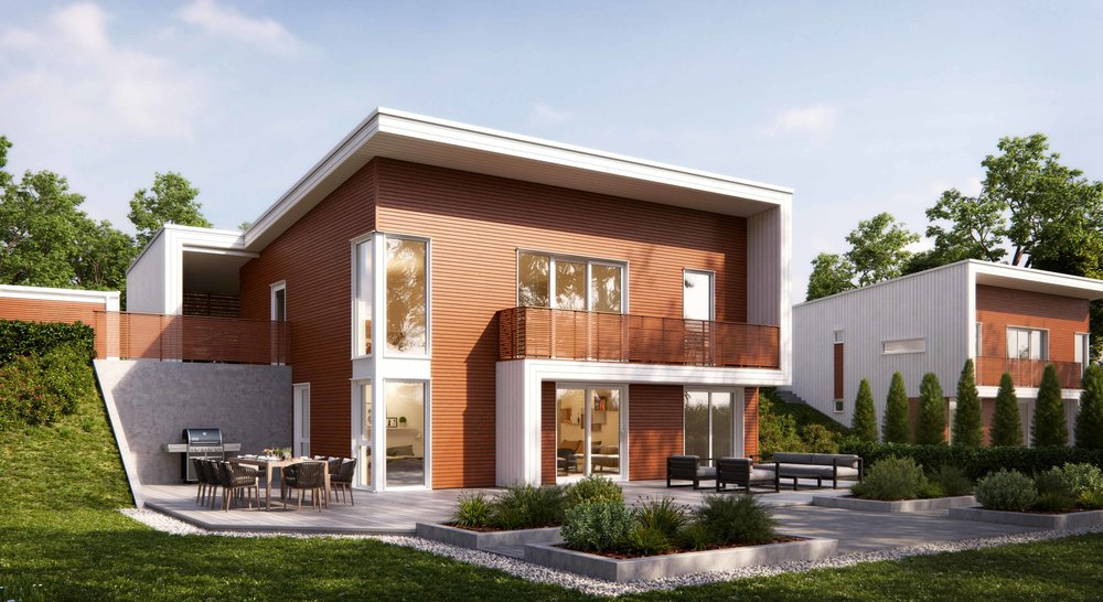 SIGNATUR 301  BRA 162 m² | Soverom 4