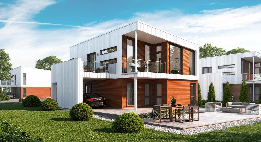 SIGNATUR 303  BRA 187 m²   Soverom 3