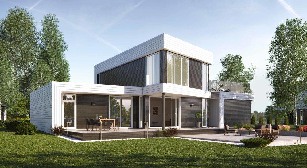 SIGNATUR 307  BRA 205 m² | Soverom 4