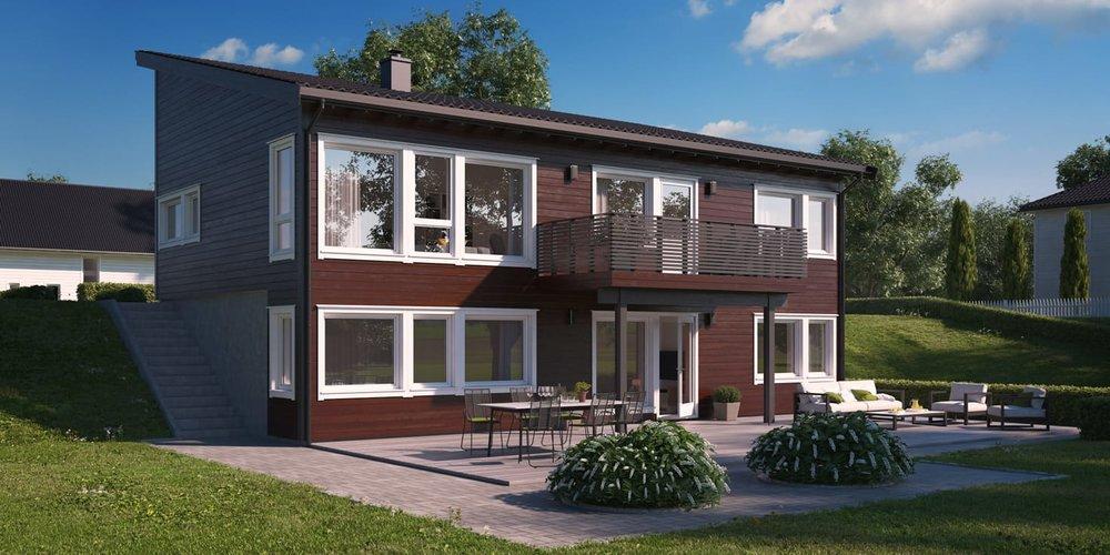 MARION  BRA 177 m² | Soverom 3