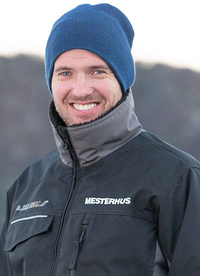 Espen Oksavik  Tømrer -Svennebrev- Innleid
