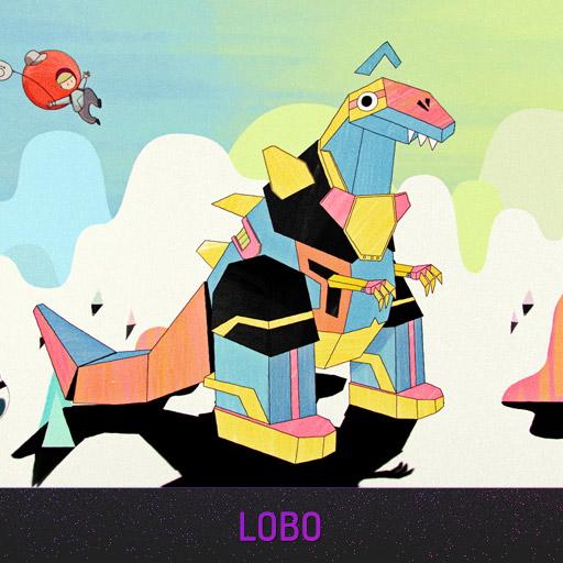 Copy of Lobo