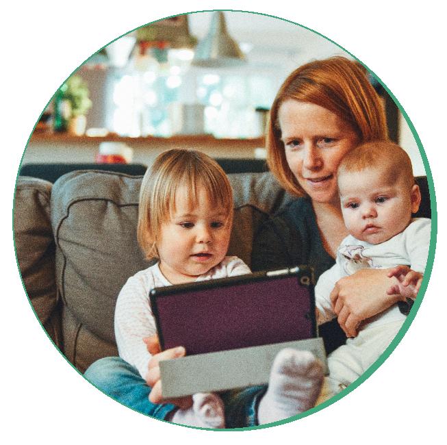 Family Medicine and Pediatrics
