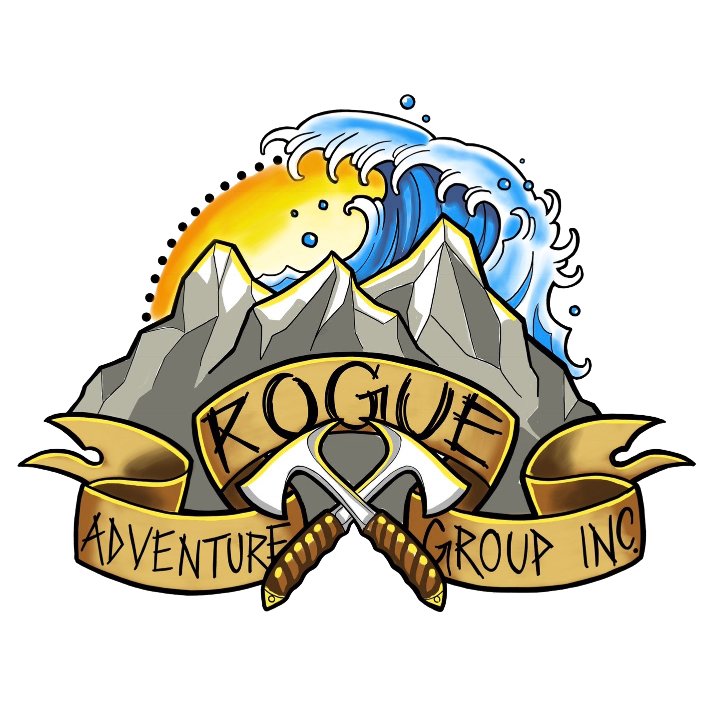 Rogue Adventure Group