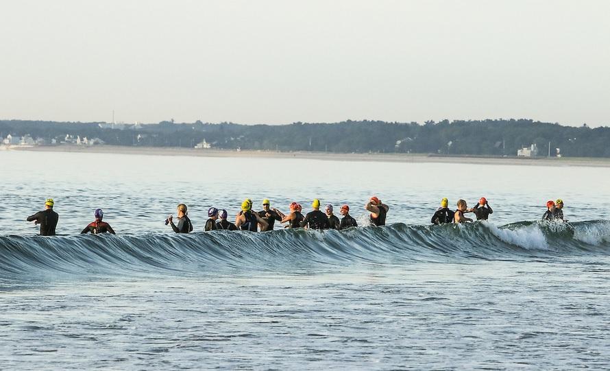 Rev3Tri Maine 2016