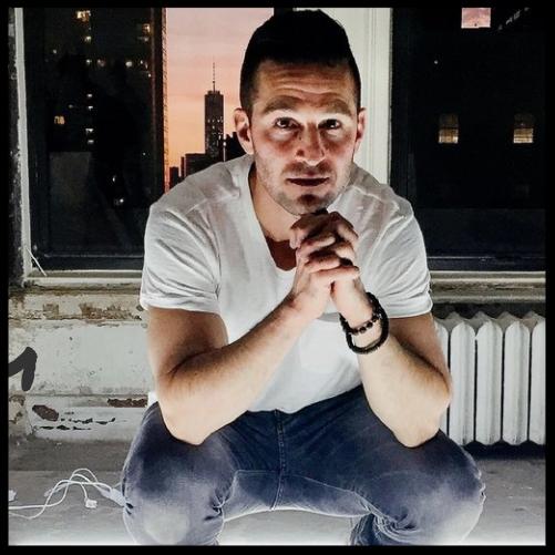 Matt Stamm - Apple MusicInstagramSoundcloudTwitterSpotifyYoutube