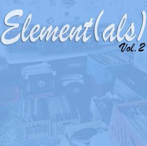 Element(als) Vol. 2 - Deejay Element